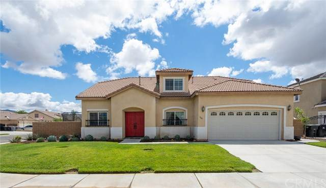 860 Provance Street, Hemet, CA 92545 (#302575762) :: Keller Williams - Triolo Realty Group