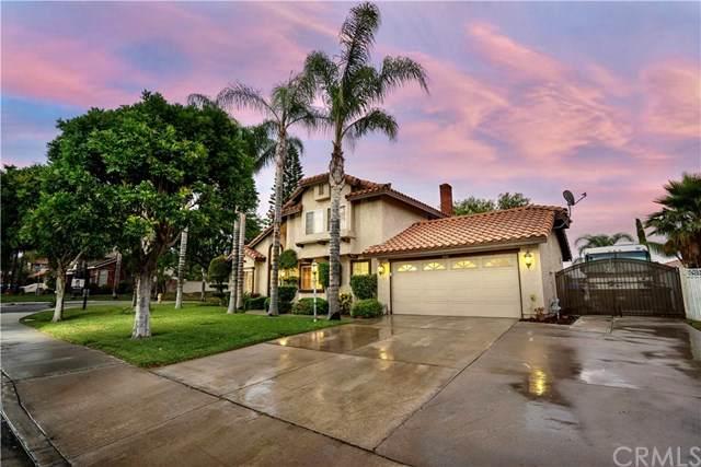 591 N Larch Avenue, Rialto, CA 92376 (#302575878) :: Keller Williams - Triolo Realty Group