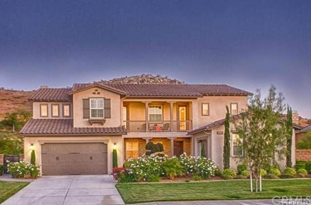 13105 Ridge Route Road, Riverside, CA 92503 (#302575880) :: Compass
