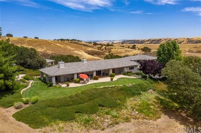 3439 Ranchita Canyon Road, San Miguel, CA 93451 (#302575936) :: Keller Williams - Triolo Realty Group