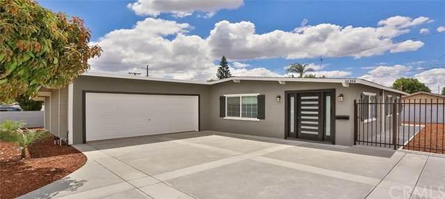 16354 E Mc Gill Street, Covina, CA 91722 (#302576100) :: Whissel Realty