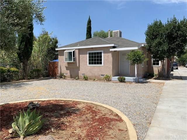 9250 Olive Street, Fontana, CA 92335 (#302576113) :: Keller Williams - Triolo Realty Group