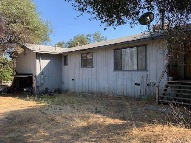 45258 Gold Creek Road, Coarsegold, CA 93614 (#302576173) :: Whissel Realty
