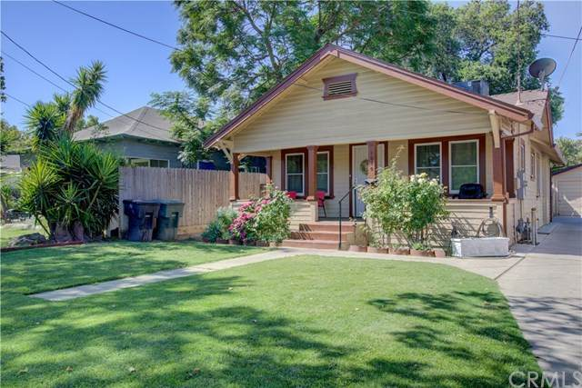1070 Elm Avenue, Atwater, CA 95301 (#302576302) :: Keller Williams - Triolo Realty Group