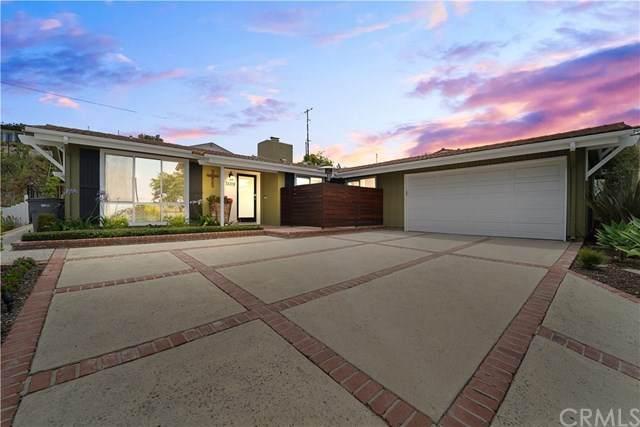 5024 Elmdale Drive, Rolling Hills Estates, CA 90274 (#302576723) :: Compass