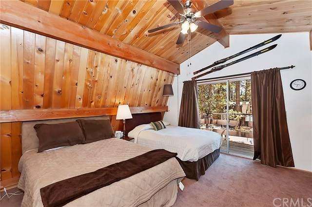 42779 La Placida Avenue, Big Bear, CA 92315 (#302576748) :: Cay, Carly & Patrick | Keller Williams
