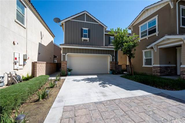 4072 S Cloverdale Way, Ontario, CA 91761 (#302576819) :: Whissel Realty