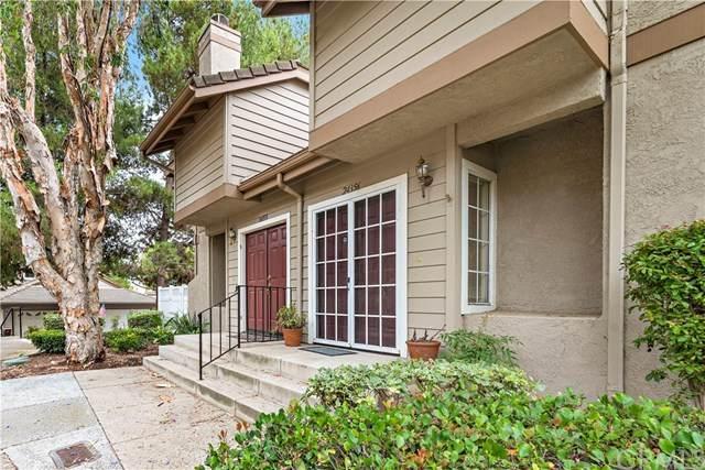 24356 Sage Court, Laguna Hills, CA 92653 (#302577173) :: Compass