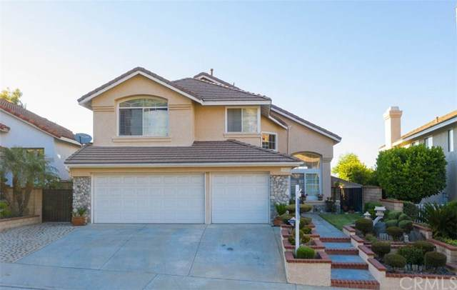 18423 Dancy Street, Rowland Heights, CA 91748 (#302577207) :: Whissel Realty