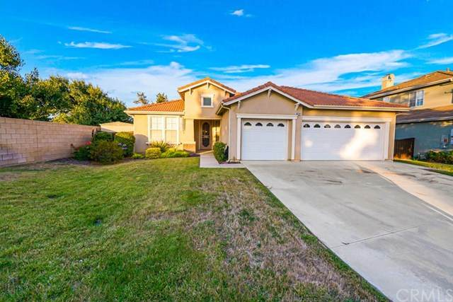 36514 Chantecler Road, Winchester, CA 92596 (#302577265) :: Whissel Realty