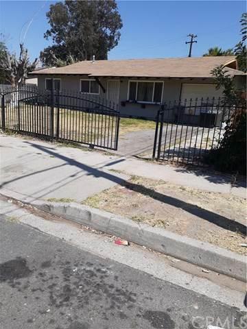 2039 W 14th Street, San Bernardino, CA 92411 (#302577345) :: Dannecker & Associates