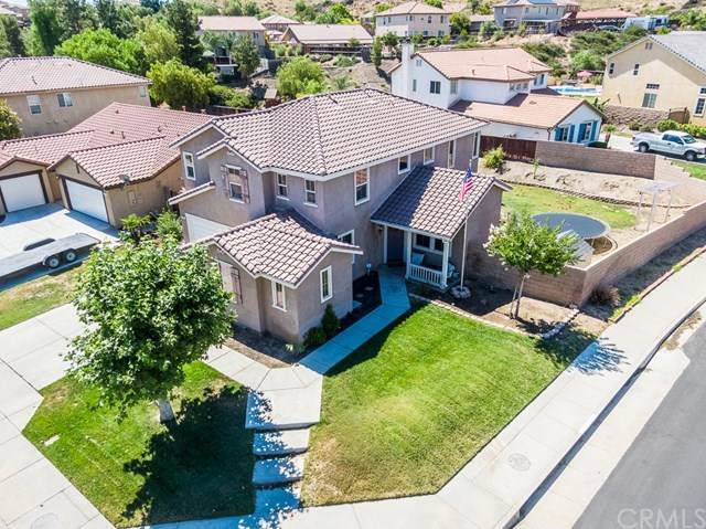 165 Malachite Lane, Perris, CA 92570 (#302577496) :: Cay, Carly & Patrick | Keller Williams