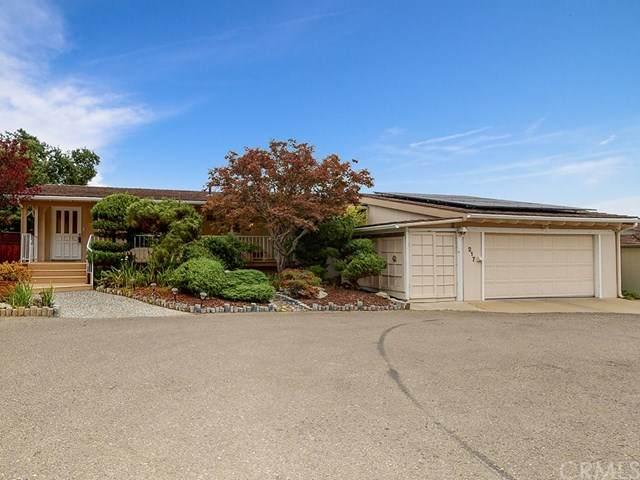 217 Oak View, Avila Beach, CA 93424 (#302577515) :: Whissel Realty