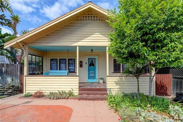 2309 Manhattan Avenue, Hermosa Beach, CA 90254 (#302577626) :: Tony J. Molina Real Estate