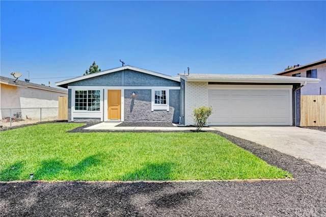 442 E Bonnie View Drive, Rialto, CA 92376 (#302577785) :: Pugh-Thompson & Associates