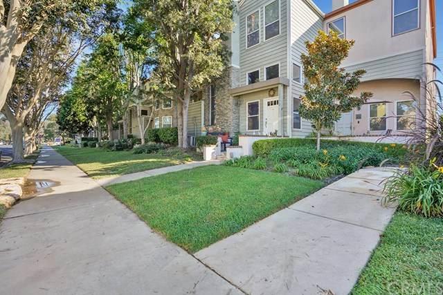 10778 Chestnut Street, Los Alamitos, CA 90720 (#302577791) :: Tony J. Molina Real Estate