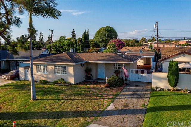 14357 Mulberry Drive, Whittier, CA 90604 (#302577800) :: Cay, Carly & Patrick | Keller Williams