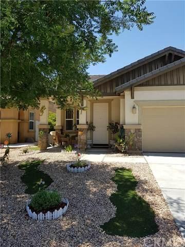 3676 Freesia Street, Perris, CA 92571 (#302577991) :: Cay, Carly & Patrick | Keller Williams
