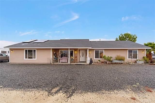 41898 Saddleback Drive, Aguanga, CA 92536 (#302578053) :: Keller Williams - Triolo Realty Group