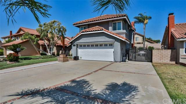 13517 Ardmore Place, Chino, CA 91710 (#302578096) :: Keller Williams - Triolo Realty Group