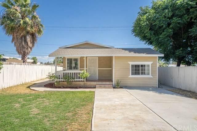 1842 Milton Street, Riverside, CA 92507 (#302578103) :: Keller Williams - Triolo Realty Group