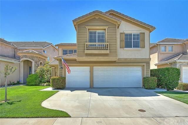 15880 Sedona Drive, Chino Hills, CA 91709 (#302578131) :: Keller Williams - Triolo Realty Group