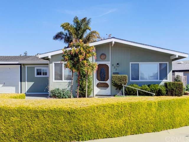 837 Mesa Drive, Arroyo Grande, CA 93420 (#302578156) :: Whissel Realty