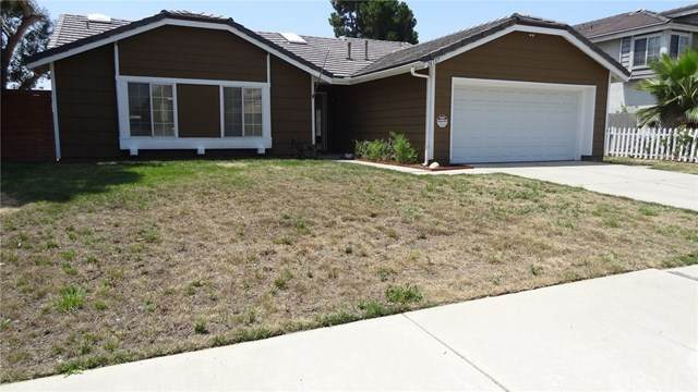24137 Dimitra Drive, Moreno Valley, CA 92553 (#302578236) :: Cay, Carly & Patrick | Keller Williams