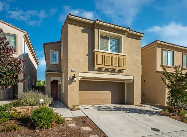 33857 Cansler Way, Yucaipa, CA 92399 (#302578333) :: Whissel Realty
