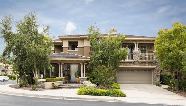 37 Mountain Laurel, Rancho Santa Margarita, CA 92679 (#302578448) :: Keller Williams - Triolo Realty Group