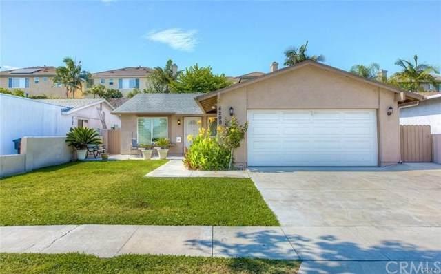 4200 E Addington Drive, Anaheim, CA 92807 (#302578601) :: Keller Williams - Triolo Realty Group