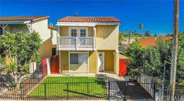 4960 Monte Vista Street, Los Angeles, CA 90042 (#302578673) :: Cay, Carly & Patrick | Keller Williams