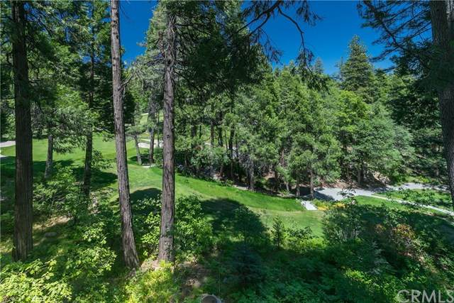 173 N Fairway Drive, Lake Arrowhead, CA 92352 (#302578691) :: Whissel Realty