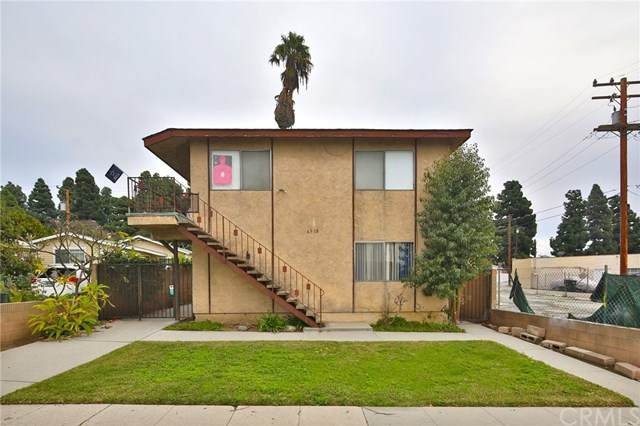6318 Palm Avenue, Whittier, CA 90601 (#302578698) :: Whissel Realty
