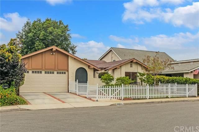 24011 Juaneno Drive, Mission Viejo, CA 92691 (#302578860) :: COMPASS