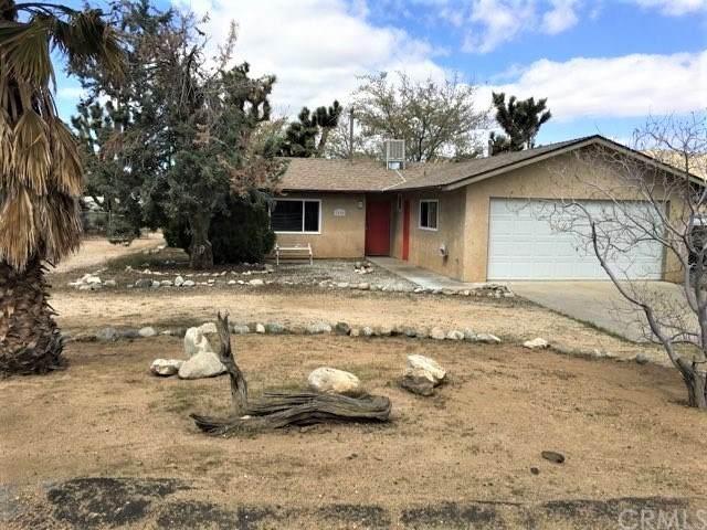 7470 Fox, Yucca Valley, CA 92284 (#302578930) :: Keller Williams - Triolo Realty Group