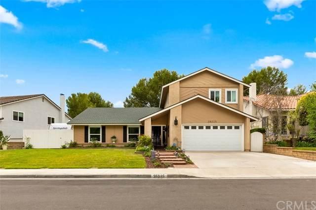 28225 Estima, Mission Viejo, CA 92692 (#302578956) :: Cay, Carly & Patrick | Keller Williams
