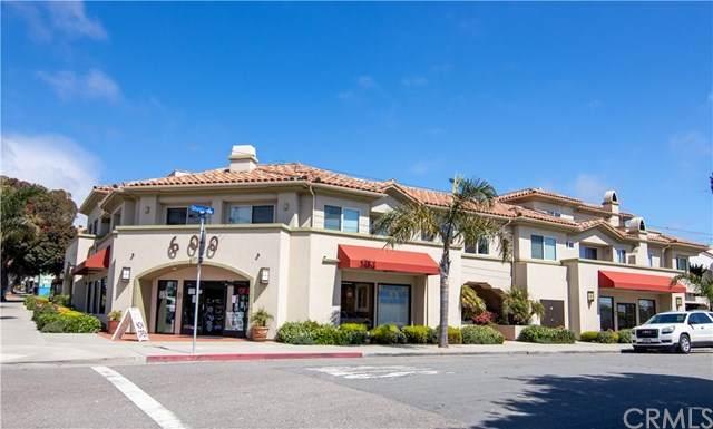 600 Morro Bay Boulevard #102, Morro Bay, CA 93442 (#302579096) :: Keller Williams - Triolo Realty Group