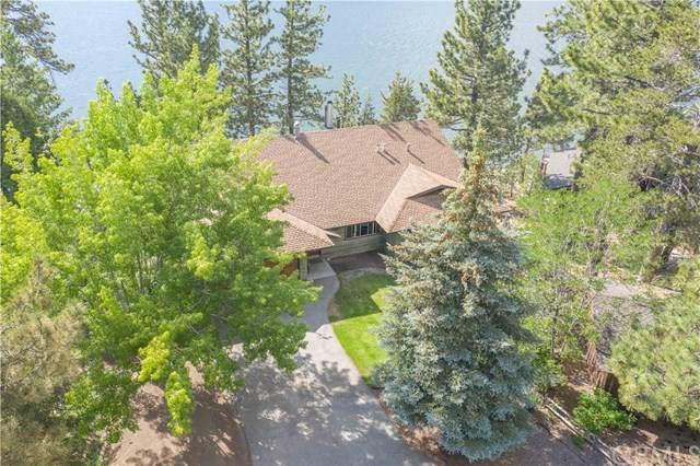38787 Waterview Drive, Big Bear, CA 92315 (#302579101) :: Cay, Carly & Patrick | Keller Williams