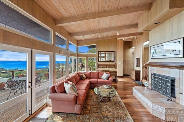 1560 Sunset Ridge Drive, Laguna Beach, CA 92651 (#302579142) :: COMPASS
