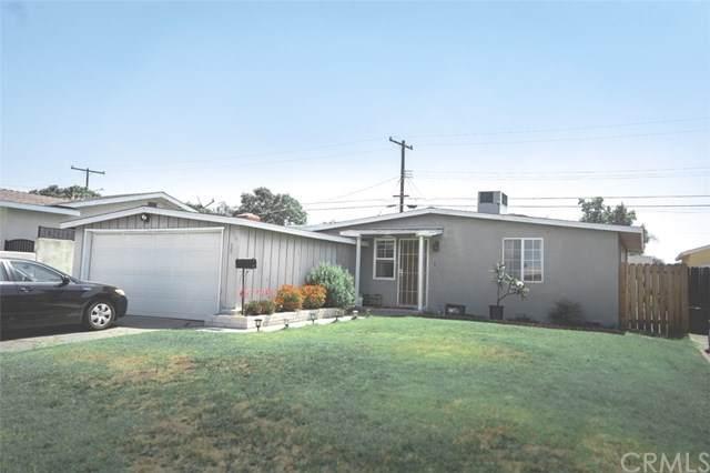 406 S Enid Avenue, Azusa, CA 91702 (#302579217) :: Compass