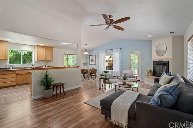 9750 Encina Avenue, Santa Margarita, CA 93453 (#302579269) :: Keller Williams - Triolo Realty Group