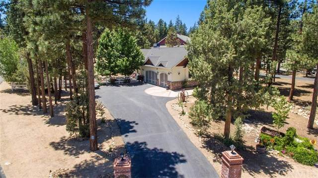 1009 Heritage, Big Bear, CA 92314 (#302579287) :: Yarbrough Group