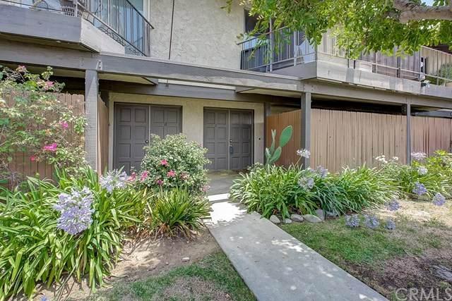 551 Linwood Avenue G, Monrovia, CA 91016 (#302579361) :: Compass