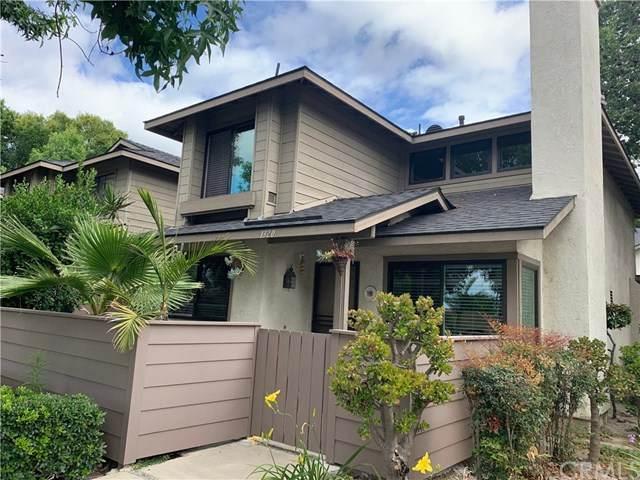 1320 N Mako Lane #10, Anaheim, CA 92801 (#302579365) :: Compass