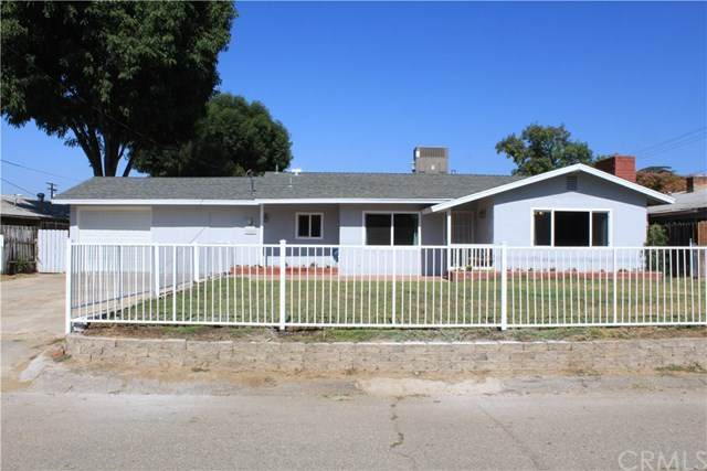 12328 16th Street, Yucaipa, CA 92399 (#302579401) :: Whissel Realty