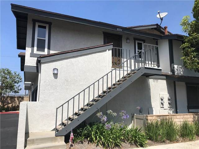 8006 Woodland Drive #4, Buena Park, CA 90620 (#302579710) :: Whissel Realty