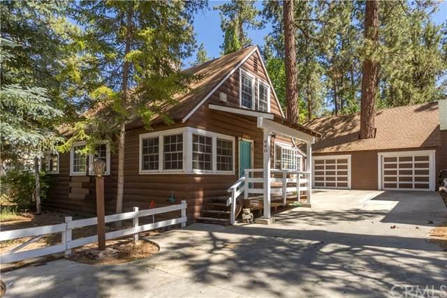 660 Barret Way, Big Bear, CA 92314 (#302579713) :: Whissel Realty