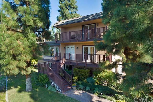 12812 Via Aventura, North Tustin, CA 92705 (#302579717) :: Compass