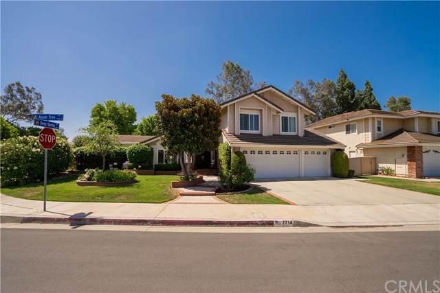 7714 E Appletree Lane, Orange, CA 92869 (#302579726) :: Compass